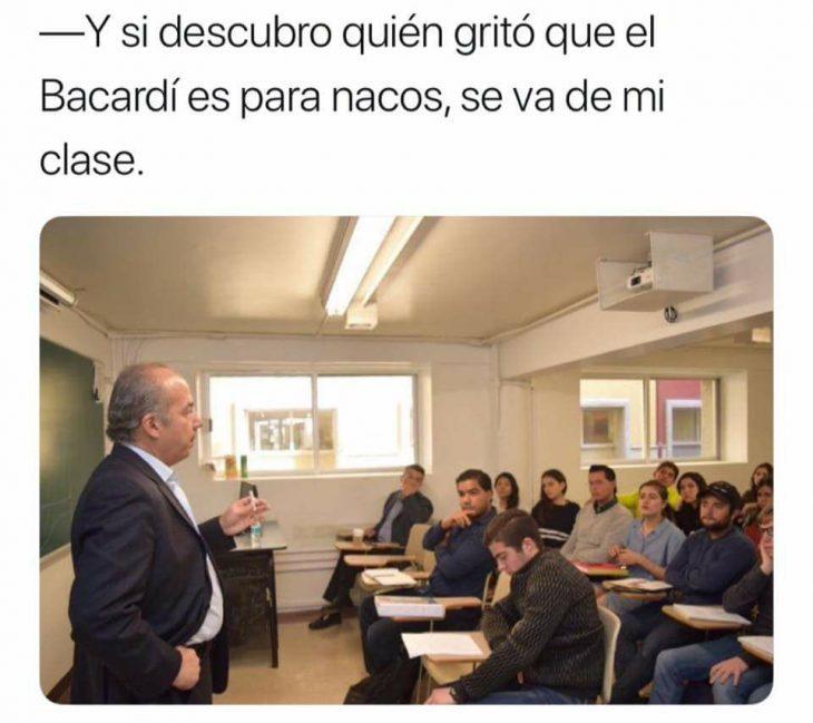 Memes sobre Felipe Calderón