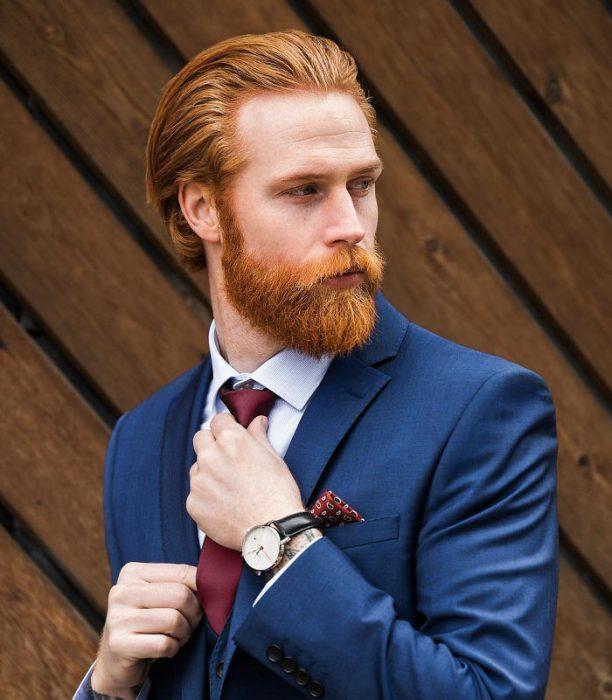no eres feo, no tienes barba