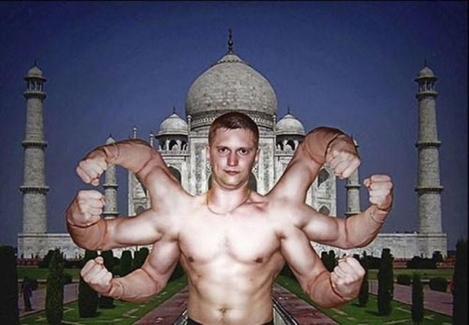 Photoshop ruso