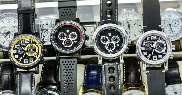 relojes porsche