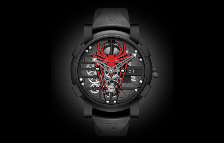 Reloj Spider Man Romaine Jerome