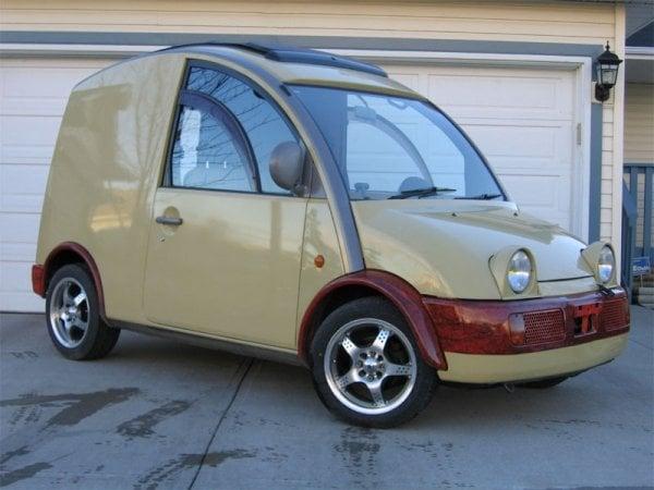 Los autos más horrendos creados por el hombre