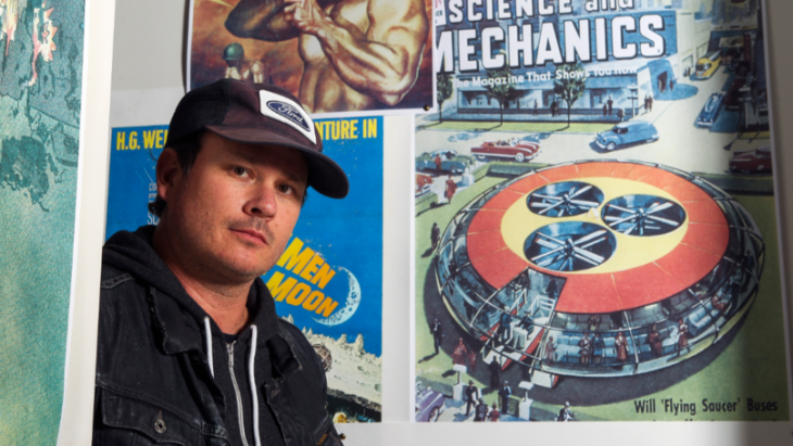 tom delonge extraterrestres blink 182