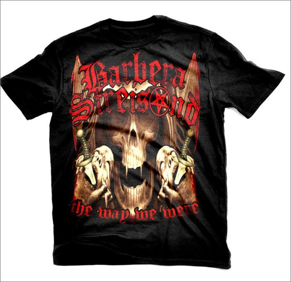 playeras pop metal