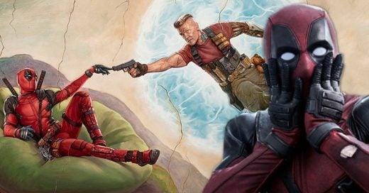 Cover datos imprescindibles que debes conocer de Deadpool 2