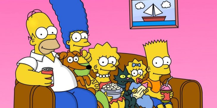 Simpson Agrandecer