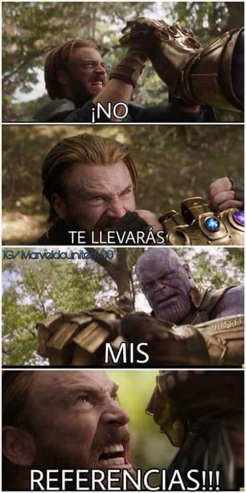 Memes Avengers Trailer