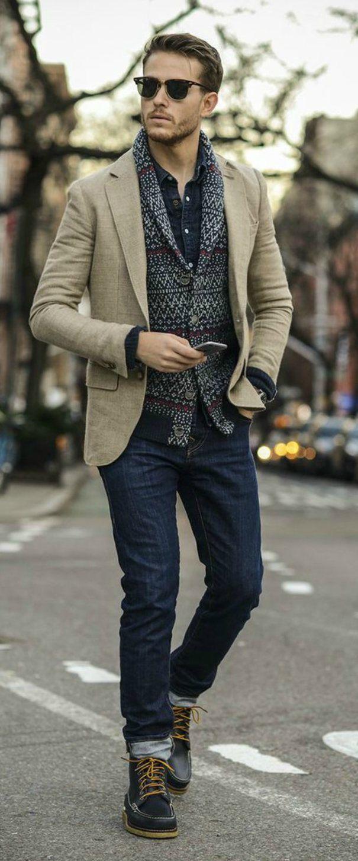 4 Consejos Para Tener éxito Al Vestir Casualmente