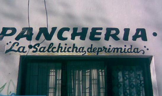 salchica