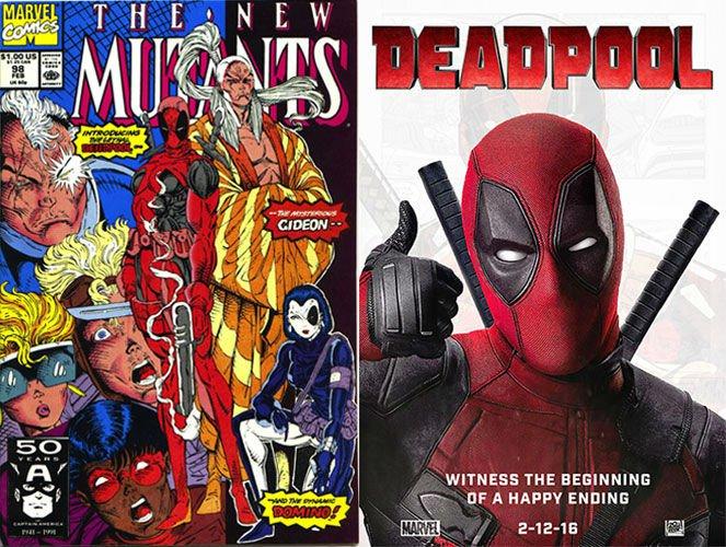 deadpool www.laguiadelvaron 1 20 datos curiosos que debes conocer de Deadpool 2