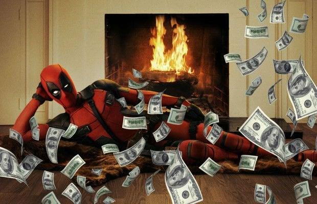Deadpool hechos filme