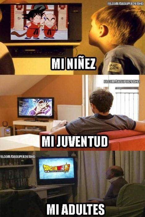 Memes DBS