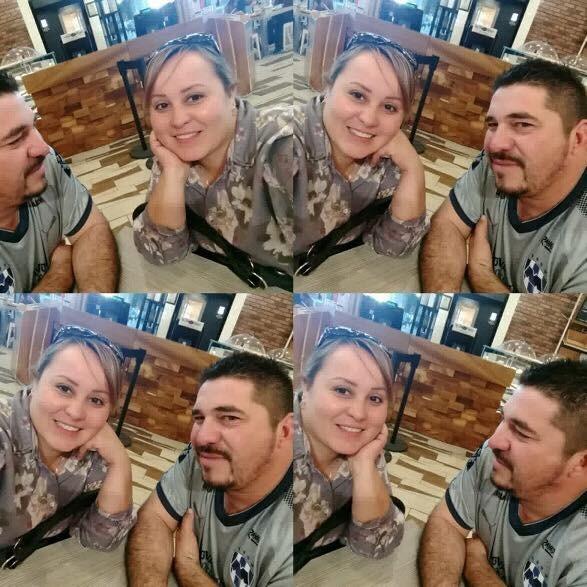 Selfies de pareja