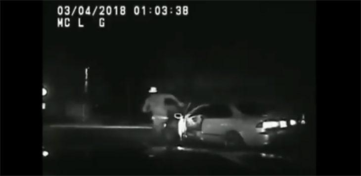 Ladrón corriendo