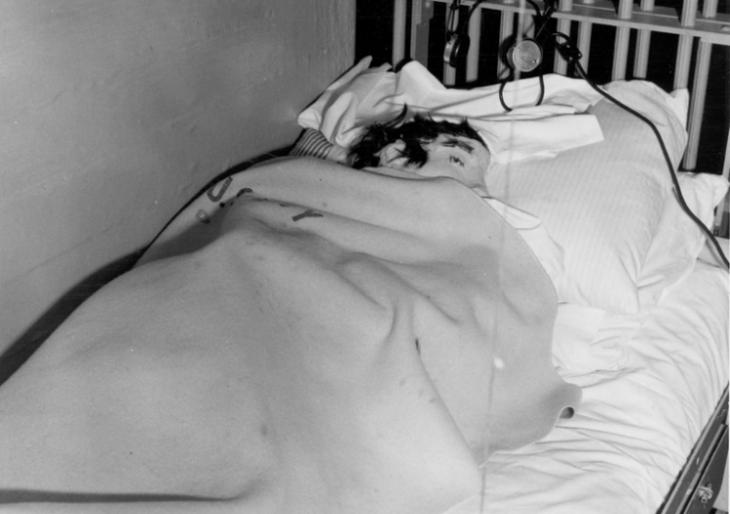 cama cabeza