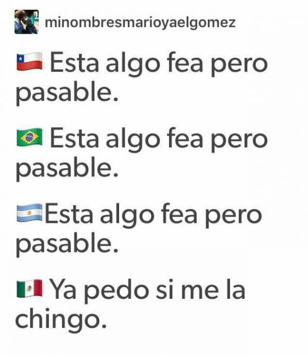 meme banderita mexico