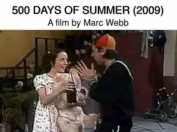 500 días
