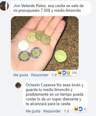 limoncito
