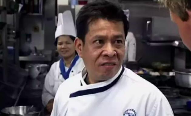 Chef Chang