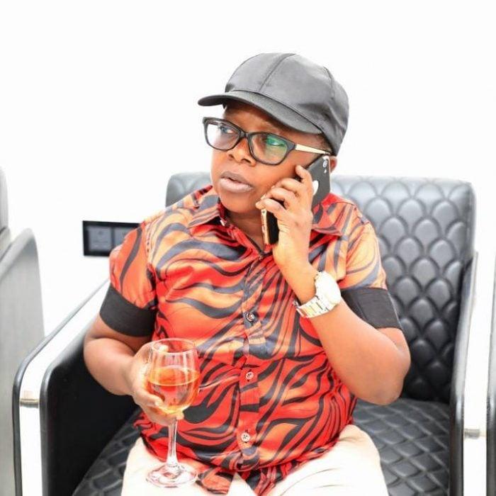 Chinedu Ikedieze actor nigeriano