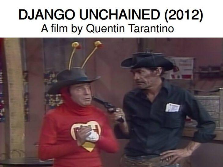 Películas inspiradas por Chespirito