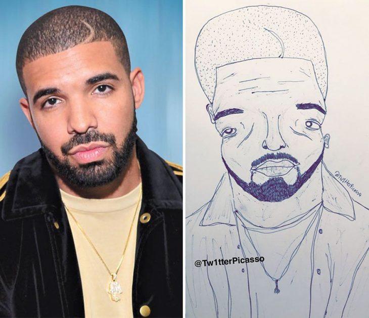 Picasso de Twitter