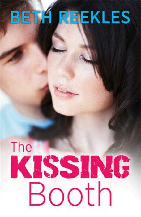 El stand de los besos: Un original de Netflix