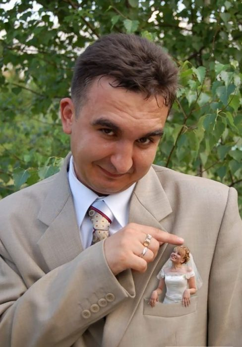 boda rusa