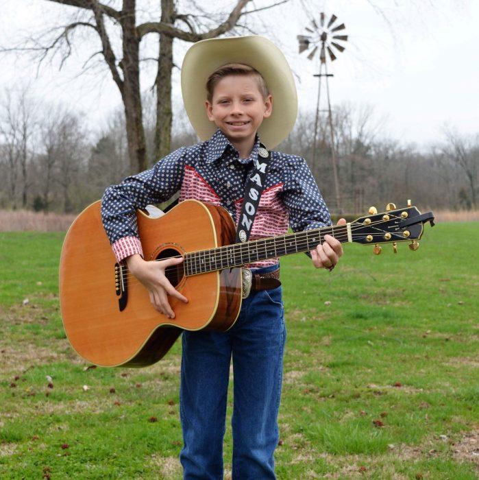 Cantante de country