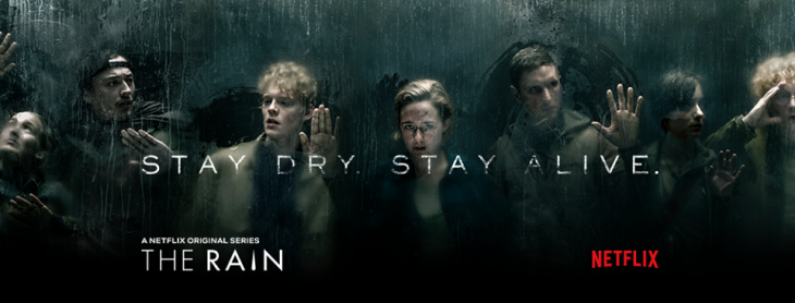 The Rain - temporada 1