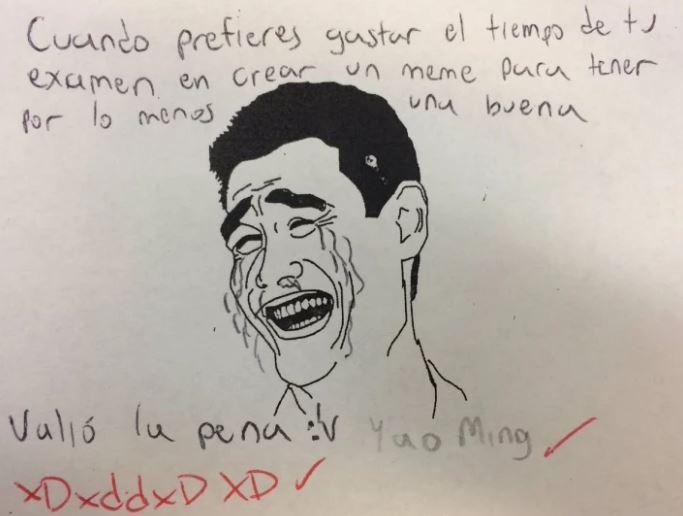 profesores troll