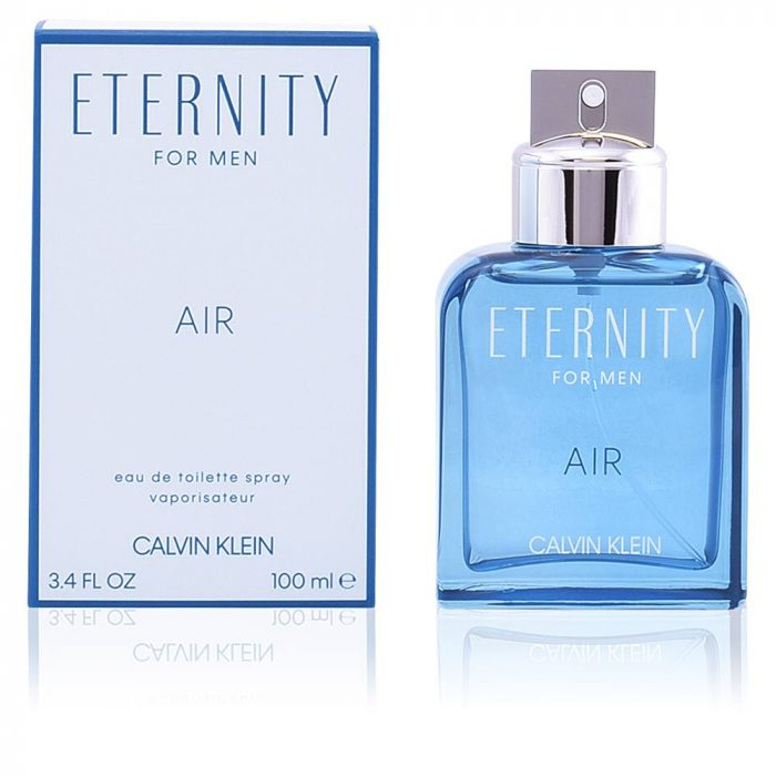 Eternity for men AIR de Calvin Klein
