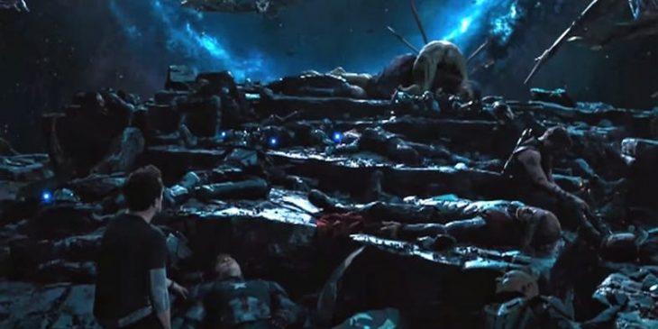 avengers age of ultron muerte