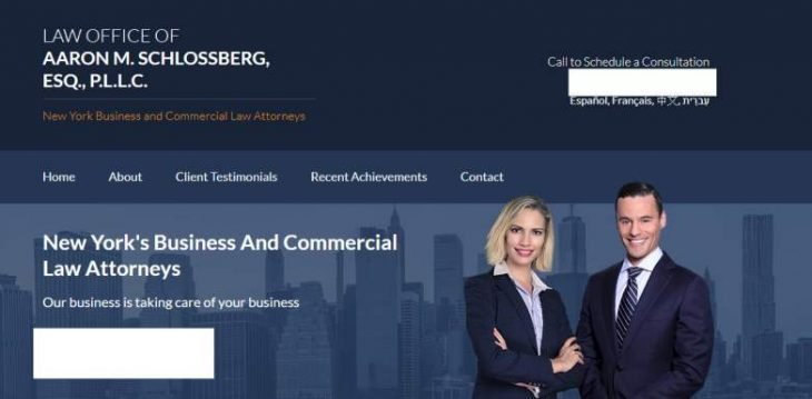 aaron-schlossberg-law-firm