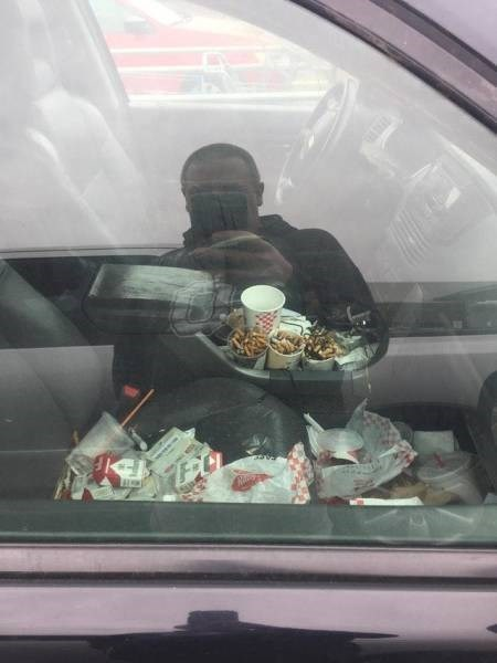 Autos basura