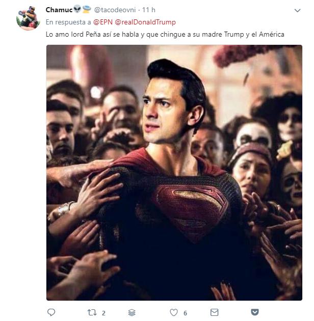 el verdadero héroe