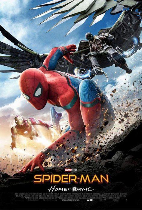 Películas del Universo Marvel