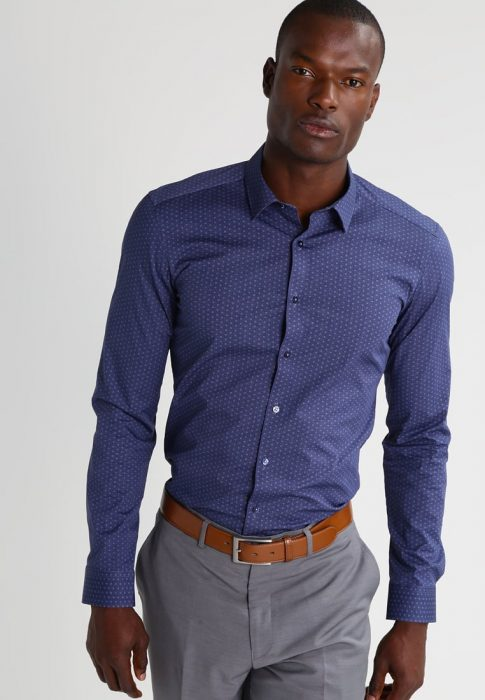 Camisa Superslim Fit