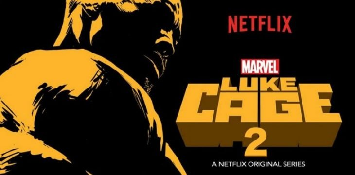 Marvel – Luke Cage: Temporada 2