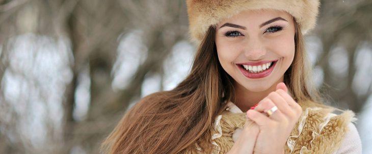 chica rusia