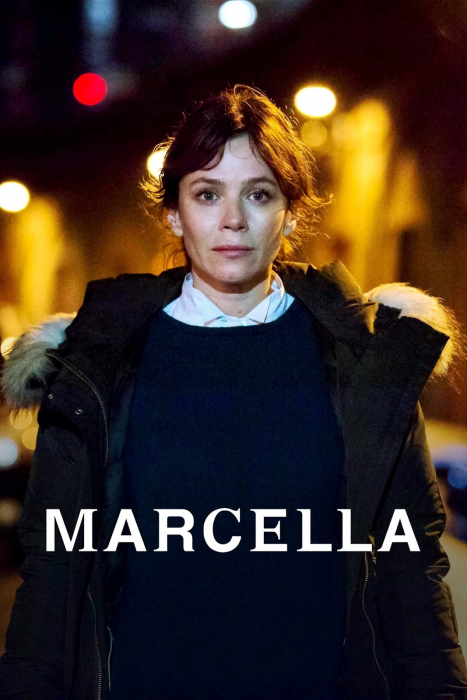 Marcella: Temporada 2