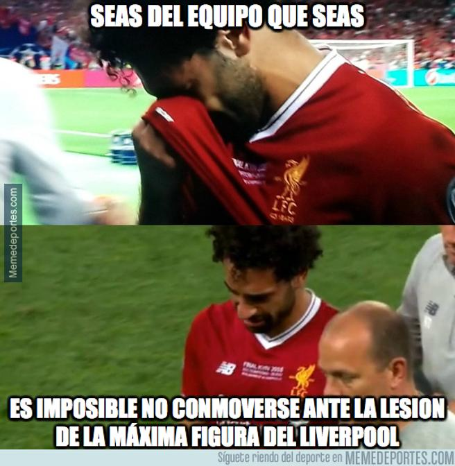 Meme final champions league