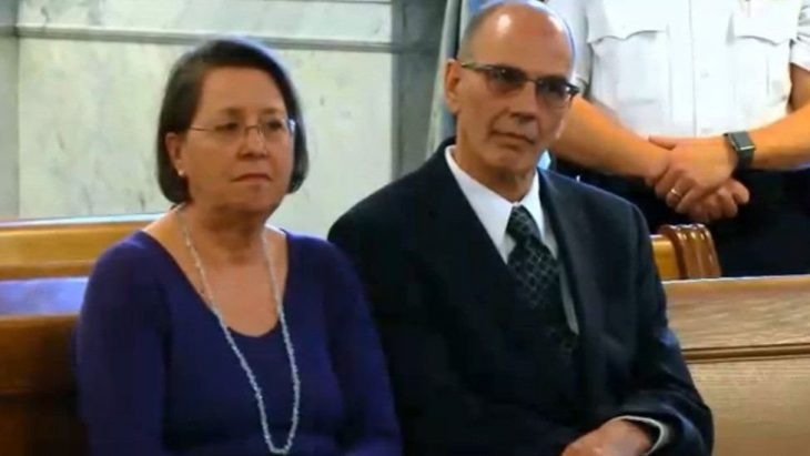 padres del demandado