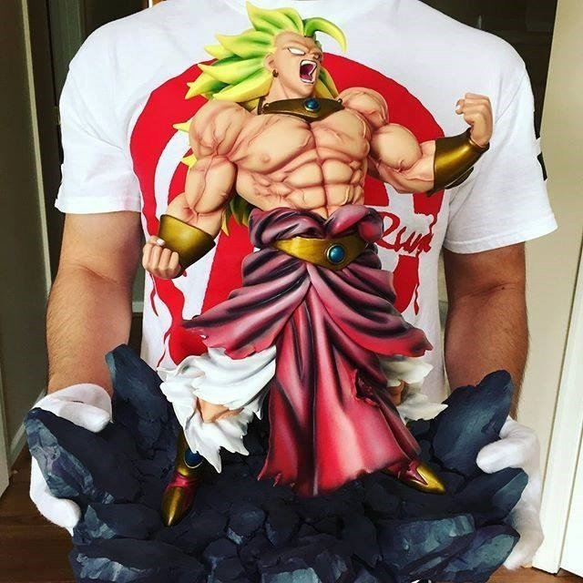 Figuras de Dragon Ball