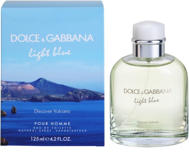 Light Blue de Dolce & Gabbana