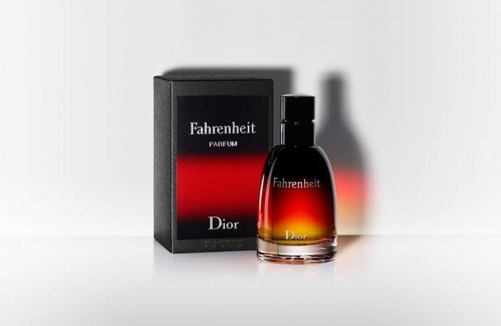 Fahrenheit (Dior)