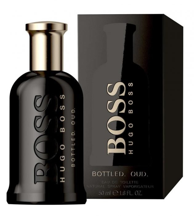 Boss bottled (Hugo Boss)