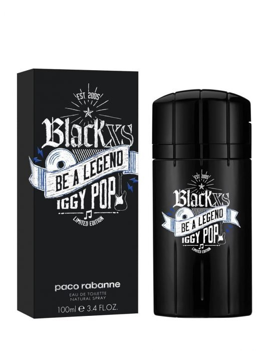Black XS (Paco Rabanne)