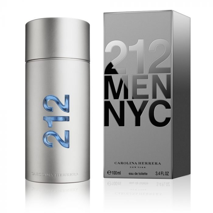 212 men (Carolina Herrera)