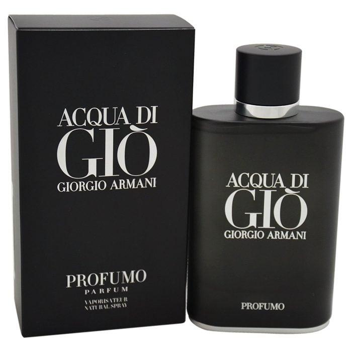 Acqua di Gio (Giorgio Armani)